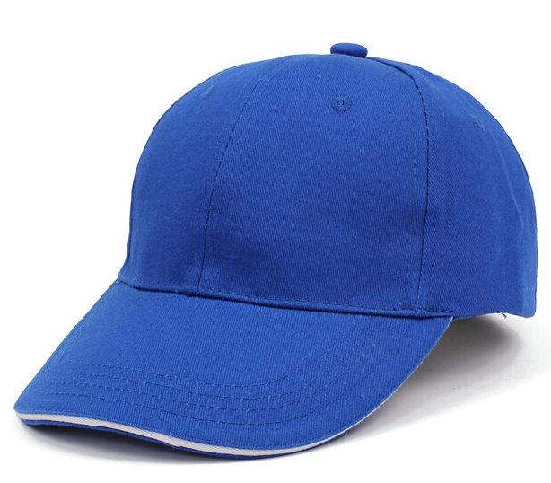 时尚新款广告帽棒球帽太阳帽